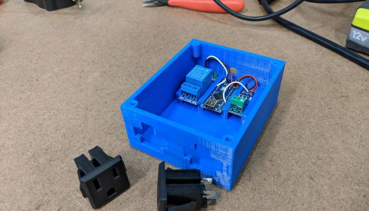 Arduino Based Automatic Dust Collection System