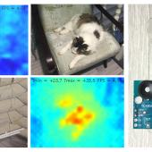 RPi Thermal Camera